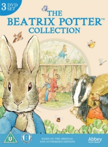 Image for The Beatrix Potter Collection