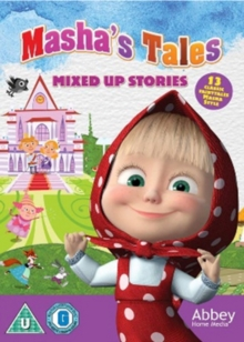 Image for Masha's Tales