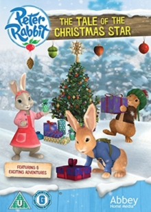 Image for Peter Rabbit: The Tale of the Christmas Star