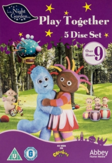 Image for In the Night Garden: Play Together