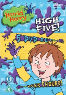 Image for Horrid Henry: High Five!