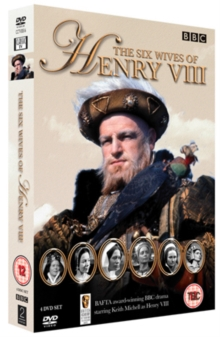 Image for The Six Wives of Henry VIII: Complete Collection