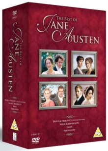 Image for The Best of Jane Austen