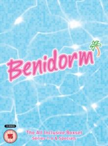 Image for Benidorm: Series 1-6