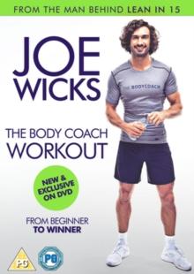 Image for Joe Wicks - The Body Coach Workout