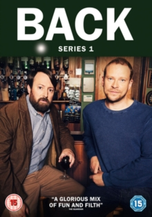 Image for Back: Series 1