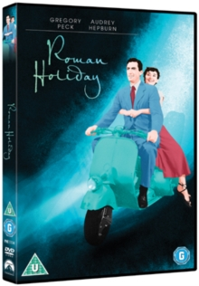 Image for Roman Holiday