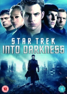 Image for Star Trek Into Darkness
