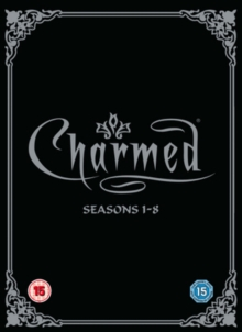 Image for Charmed: The Complete Series