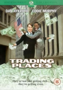 Image for Trading Places