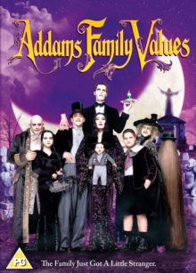 Image for Addams Family Values