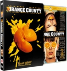 Image for Orange County