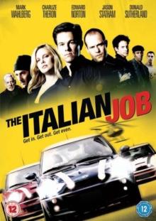 Image for The Italian Job