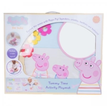 Image for PEPPA PIG BABY PLAYMAT