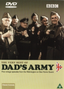 Image for Dad's Army: The Very Best of