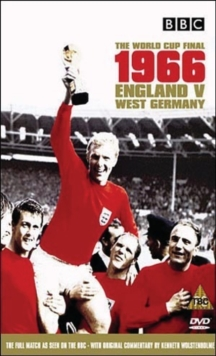 Image for The World Cup Final 1966