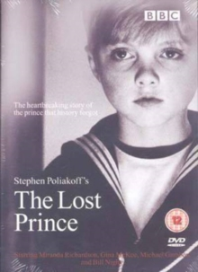 Image for The Lost Prince