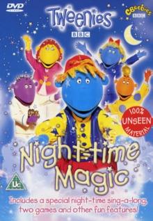 Image for Tweenies: Night-Time Magic