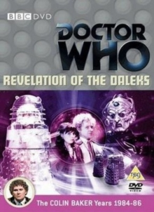 Image for Doctor Who: Revelation of the Daleks