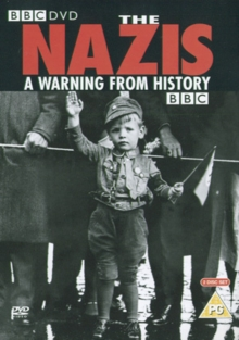 Image for The Nazis - A Warning From History