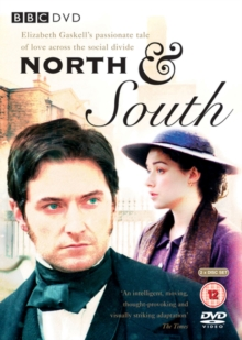 Image for North and South