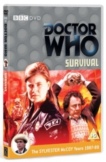 Image for Doctor Who: Survival