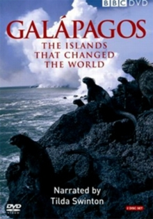 Image for Galapagos