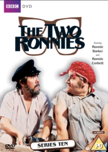 Image for The Two Ronnies: Series 10