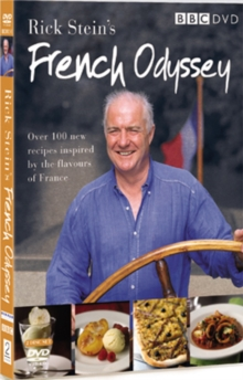 Image for Rick Stein's French Odyssey