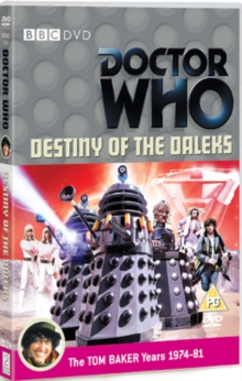 Image for Doctor Who: Destiny of the Daleks