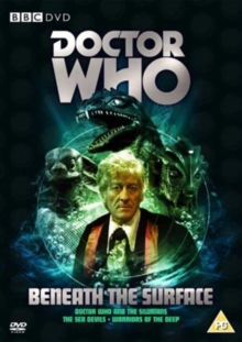 Image for Doctor Who: Beneath the Surface