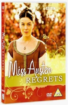 Image for Miss Austen Regrets