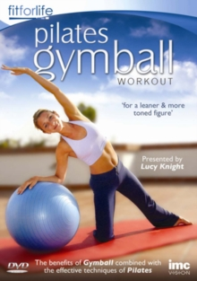 Image for Pilates Gymball Workout