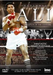 Image for Muhammad Ali: Champion of the Century