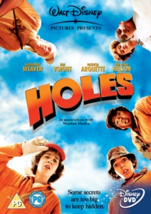 Image for Holes