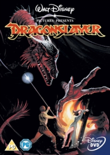 Image for Dragonslayer