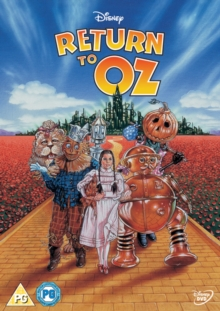Image for Return to Oz