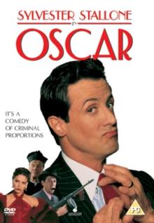 Image for Oscar