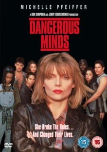 Image for Dangerous Minds