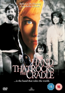 Image for The Hand That Rocks the Cradle