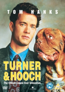 Image for Turner and Hooch