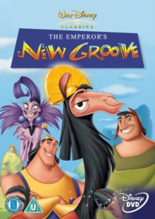 Image for The Emperor's New Groove