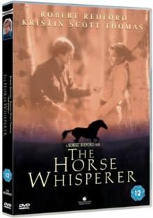 Image for The Horse Whisperer