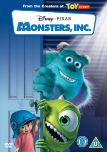 Image for Monsters, Inc.
