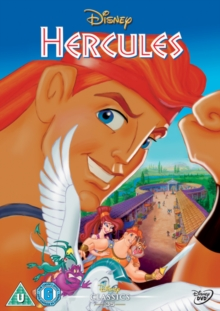 Image for Hercules (Disney)