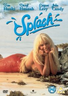 Image for Splash