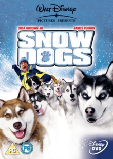 Image for Snow Dogs