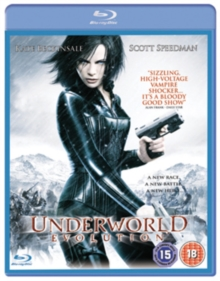 Image for Underworld 2 - Evolution