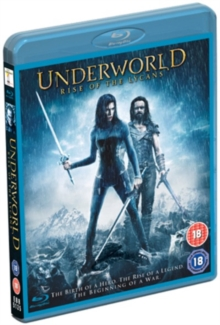 Image for Underworld: Rise of the Lycans