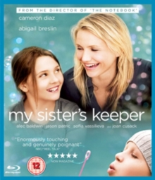 Image for My Sister's Keeper